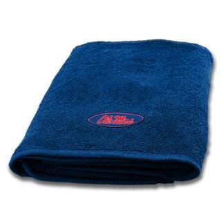 COL 929 Mississippi Bath Towel