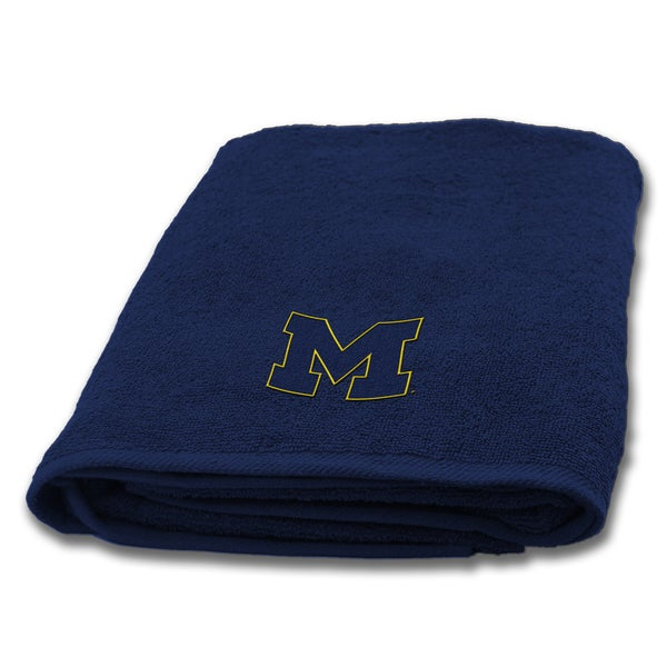 COL 929 Michigan Bath Towel