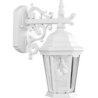 Progress Lighting P5682-30 Welbourne 1-light Wall Lantern