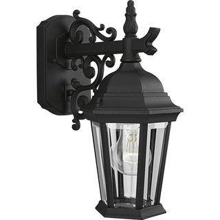 Progress Lighting P5682-31 Welbourne 1-light Wall Lantern
