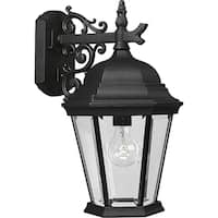 Progress Lighting P5683-31 Welbourne 1-light Wall Lantern