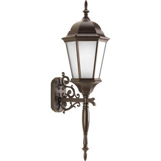 Progress Lighting P5684-20eb Welbourne CFL 1-light Wall Lantern