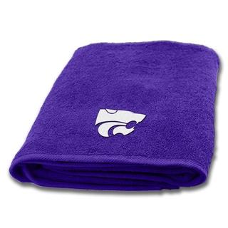 COL 929 Kansas State Bath Towel