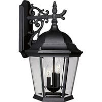 Progress Lighting P5690-31 Welbourne 3-light Wall Lantern