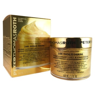 Peter Thomas Roth 24K Gold Mask Pure Luxury 5-ounce Lift & Firm Mask