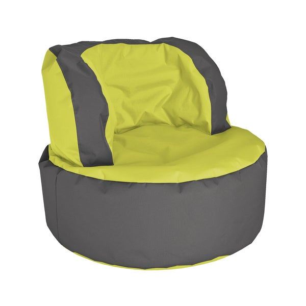 Sitting Point Waterproof Bebop Scuba Bean Bag Chair