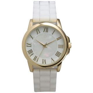 Olivia Pratt Women's Metal Elegant Petite Watch