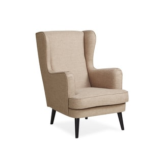 Bristol Wheat Wing Back Chair