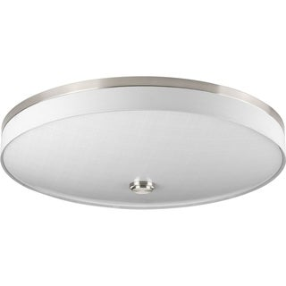 Progress Lighting P3612-0930K9 Weaver LED 3-light Flush Mount Fixture