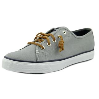 Sperry Top Sider Women's Seacoast Canvas Athletic Shoes