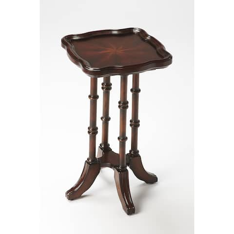 Butler Briscoe Plantation Cherry Scatter Table