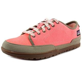 Patagonia Women's Activist Canvas Synthetic Athletic Shoes
