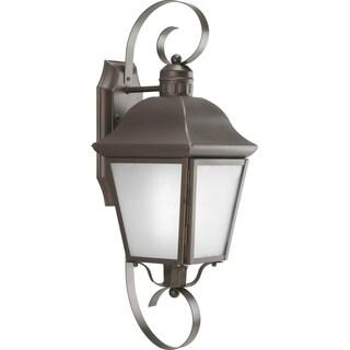 Progress Lighting P5888-20 Andover 1-light CFL Wall Lantern