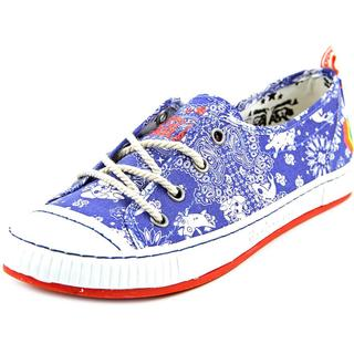 Tigerbear Republik Women's Tangle Fabric Athletic Shoes