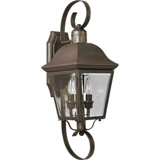 Progress Lighting P5688-20 Andover 2-light Wall Lantern