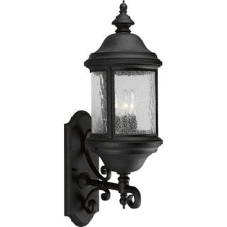 Progress Lighting P5652-31 Ashmore 3-light Wall Lantern