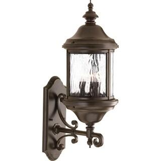 Progress Lighting P5652-20 Ashmore 3-light Wall Lantern