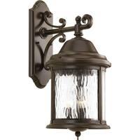 Progress Lighting P5651-20 Ashmore 3-light Wall Lantern