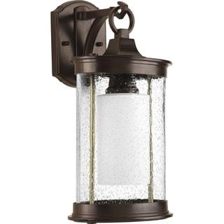 Progress Lighting P5615-20 Archives 1-light Medium 8-inch Wall Lantern