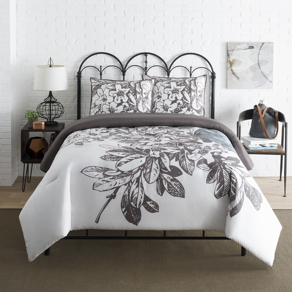 Seedling by Thomas Paul Curiosities 2 & 3-piece Comforter Set