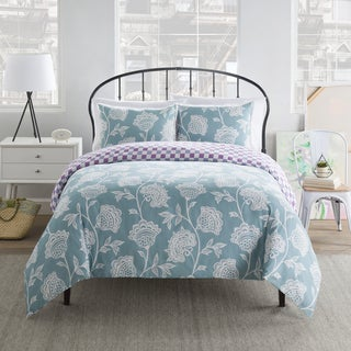 Seedling by Thomas Paul Botanical 2 & 3-piece Duvet Set