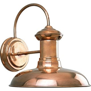 Progress Lighting P5722-14 Brookside 1-light Wall Lantern