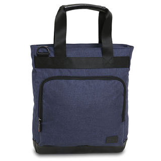 J World Nell Navy Travel Tote Bag