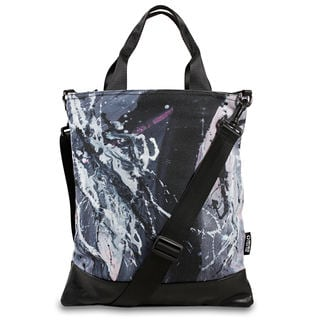 J World Jill Splash Fashion Travel Tote Bag