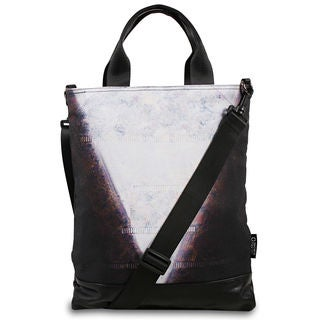 J World Jill V Fashion Travel Tote Bag