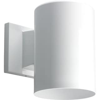 Progress Lighting P5674-30 Cylinder 1-light Wall Lantern