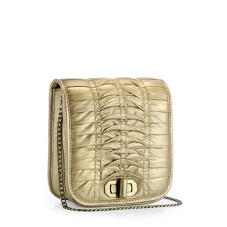 Jasbir Gill Women's Gold JG-272 Clutch (India)