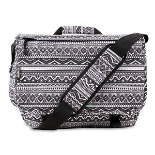J World Thomas Tribal Messenger Bag