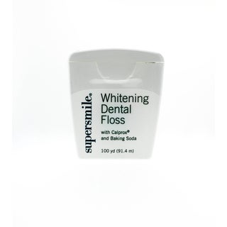 Supersmile Whitening Floss