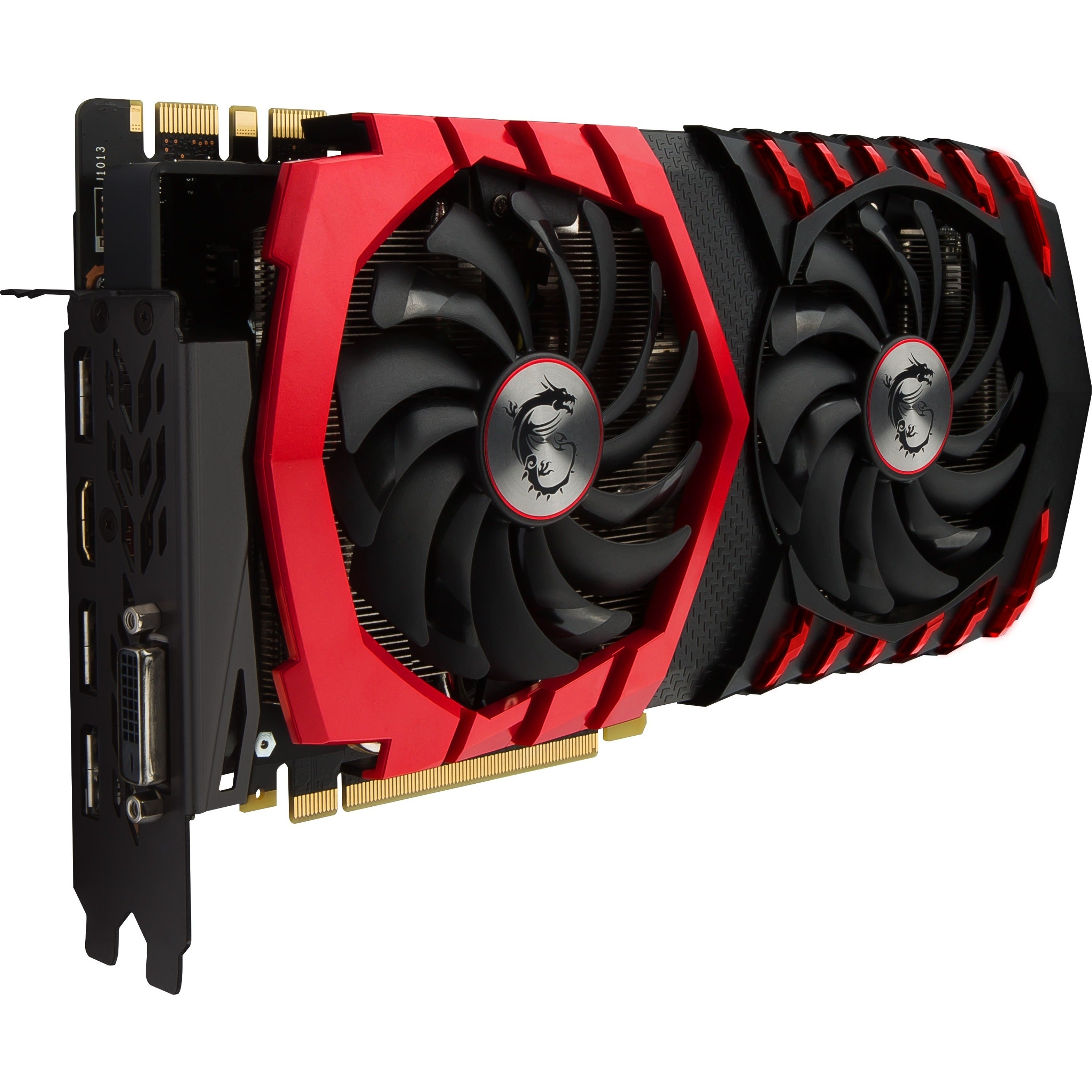MSI GTX 1070 GAMING X 8G GeForce GTX 1070 Graphic Card - 8 GB GDDR5