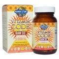 Garden of Life Vitamin Code RAW D3 (60 Capsules)