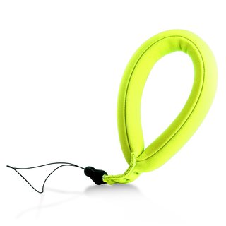 Insten Summer Waterproof Easy-spotting Floatable Wrist Strap with Buckle for Go Pro Hero 4/ Digital Cameras/ Smartphones (Option: Pink)