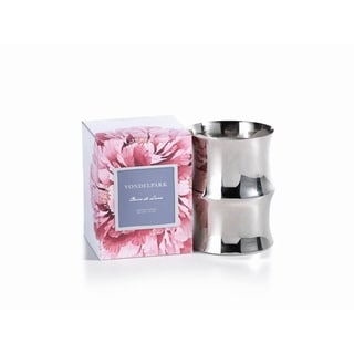 Vondelpark Fragranced Candle - Claire de Lune (Set of 2)