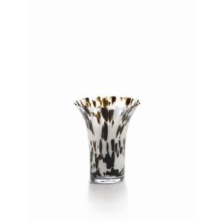 Large Glass Candle Jar