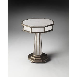 Butler Elena Mirrored Accent Table