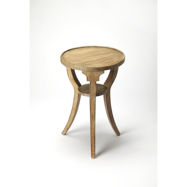 Epoxy Driftwood Table: Shop Handmade Butler Dalton Driftwood Resin And Wood Round