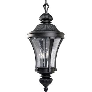 Progress Lighting P5538-71 Nottington 3-light Hanging Lantern