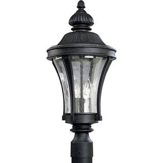 Progress Lighting P5438-71 Nottington Three Light Post Lantern