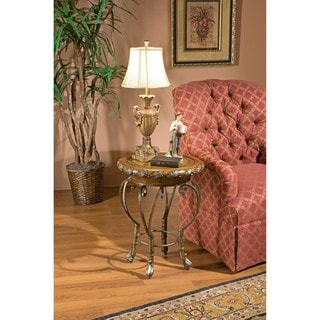 Butler Heritage Accent Table
