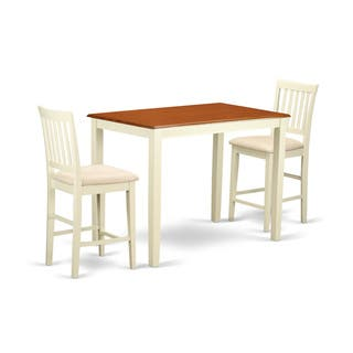 Cream Kitchen & Dining Room Sets For Less | Overstock.com
