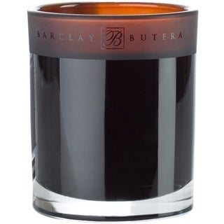 Barclay Butera Large Jar Candles - Brown/Plantati (Set of 2)