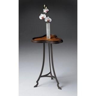 Handmade Butler Ingrid Metal End Table (China)