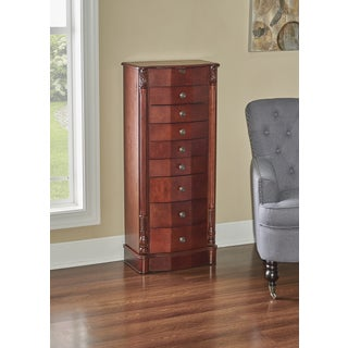 Powell Fellows Jewelry Armoire