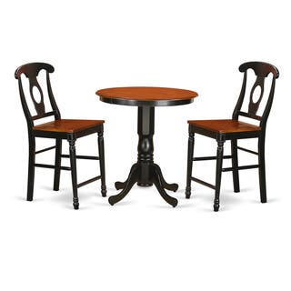 Solid Wood 3-piece Counter-height Dining Set|https://ak1.ostkcdn.com/images/products/12063874/P18932809.jpg?impolicy=medium