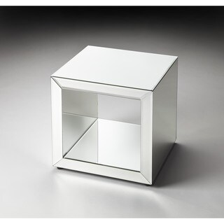 Butler Emerson Mirrored Bunching Cube