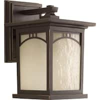 "Progress Lighting  P6052-20 Residence One Light small Wall Lantern (6"""")"